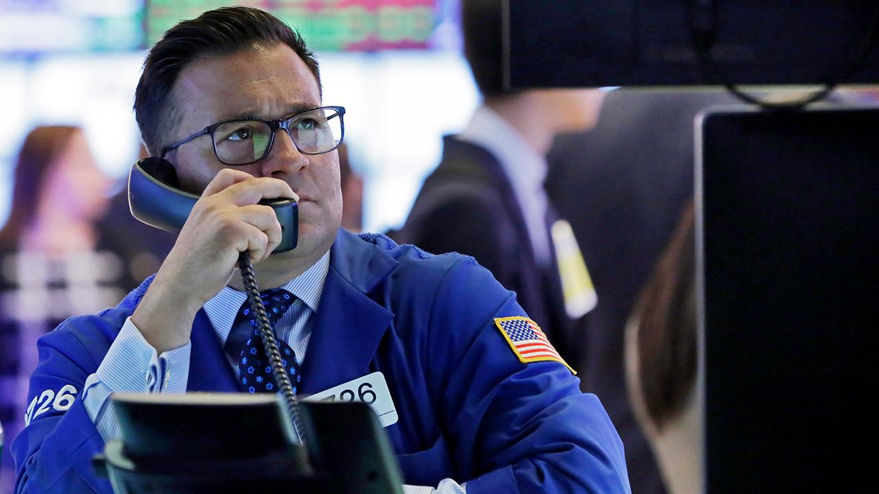 Independent Advisor Alliance CIO Chris Zaccarelli on whether stocks will continue to drop thanks to China's vow to retaliate to President Trump's tariffs.