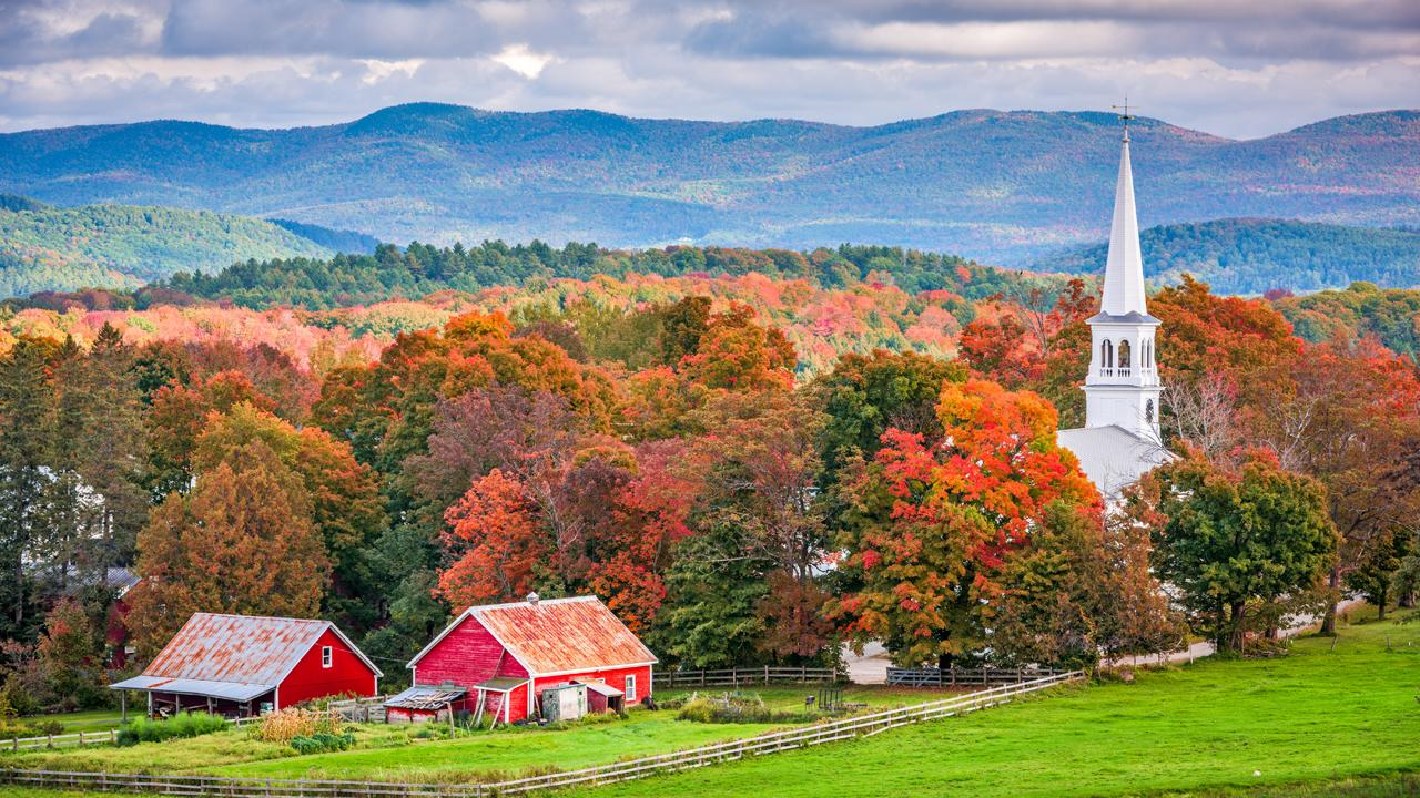Vermont will pay stay-at-home workers $10,000 to relocate to the state. FBN's Stuart Varney with more.