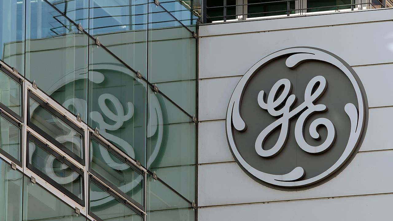 "Wall Street Journal Global Economics Editor Jon Hilsenrath, Fox News contributor Richard Fowler and FBN""s Kristina Partsinevelos on reports General Electric is nearing a deal to sell its industrial engines unit and efforts to turn around the company."