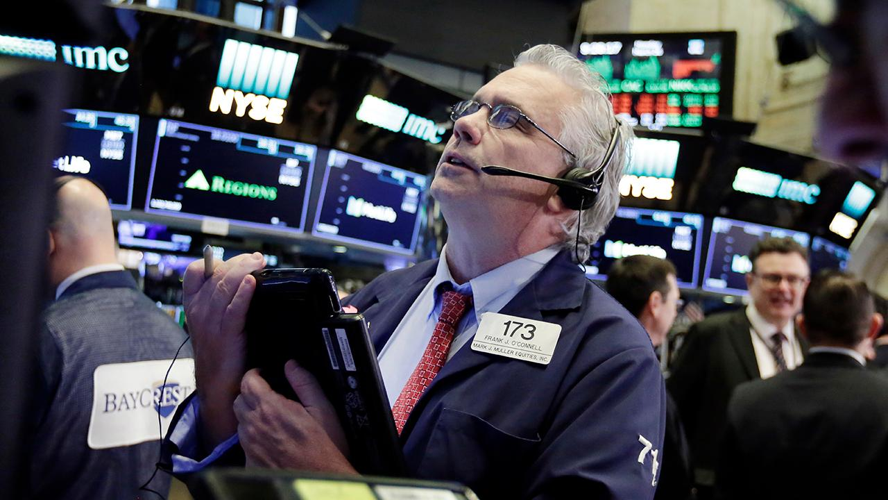 The Stock Swoosh's Melissa Armo and David Nelson, chief strategist at Belpointe Asset Management, on what's causing the market selloff.