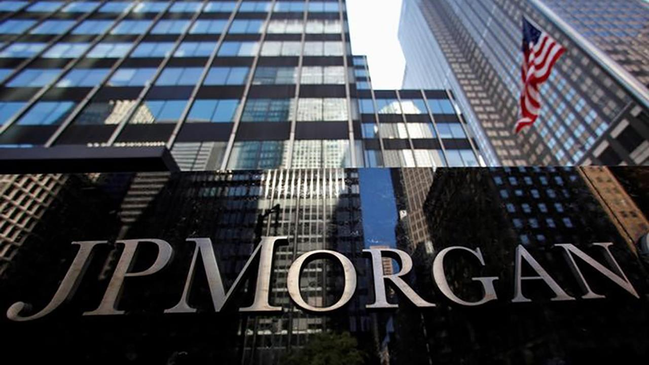 FBN's Maria Bartiromo breaks down JPMorgan's second-quarter results.