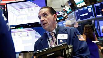 Strategas Research Partners CEO Jason Trennert provides insight into the earnings season so far.