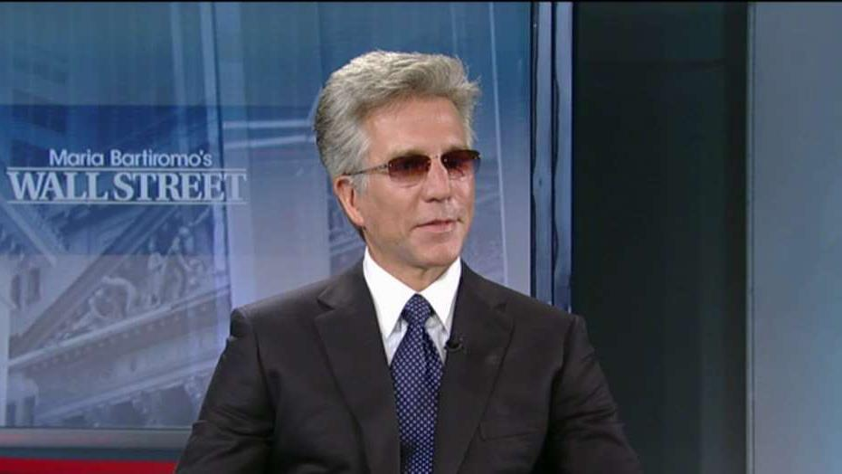SAP CEO Bill McDermott discusses the main driver behind his company's growth and how the technology giant plans to separate itself from Oracle.