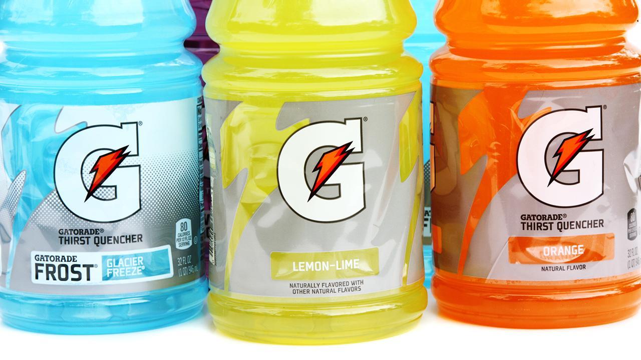 From fitness festivals to customizing Gatorade drinks, Brett O'Brien talks about the brand's future.