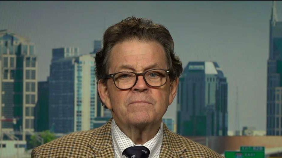 Universal basic income is a silly idea: Art Laffer