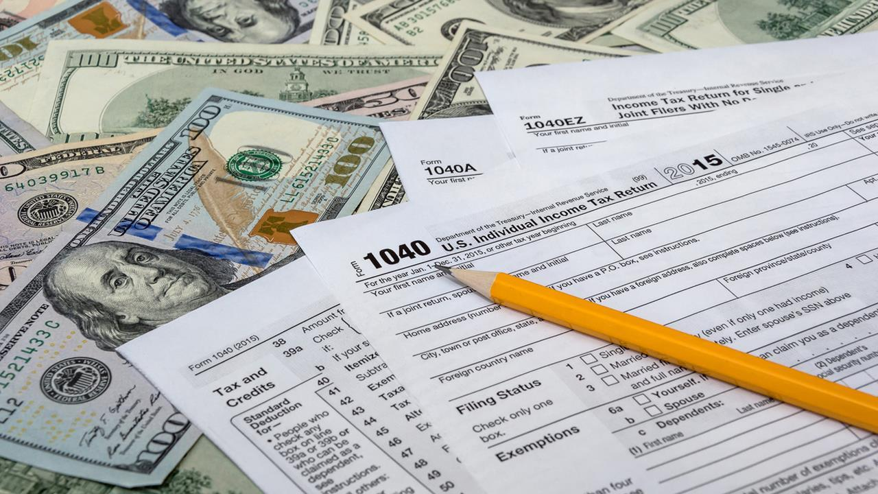 These US taxpayers face higher dues thanks to new law