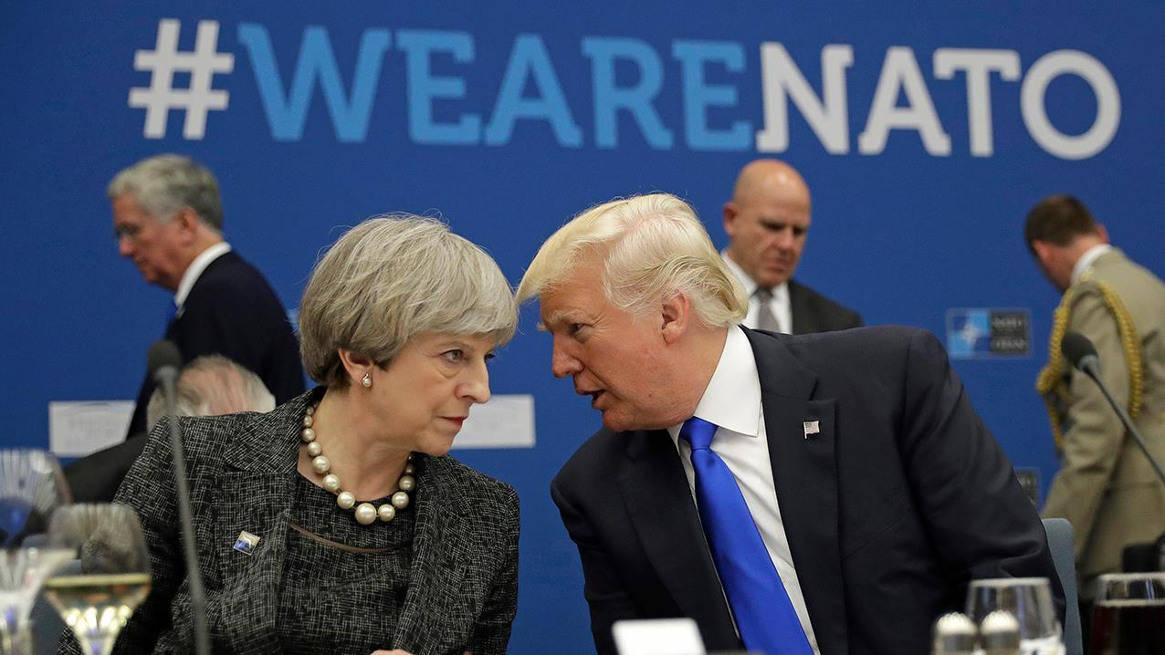 Trump-NATO summit: Adding Russia won't start a third world war, says Christian Whiton