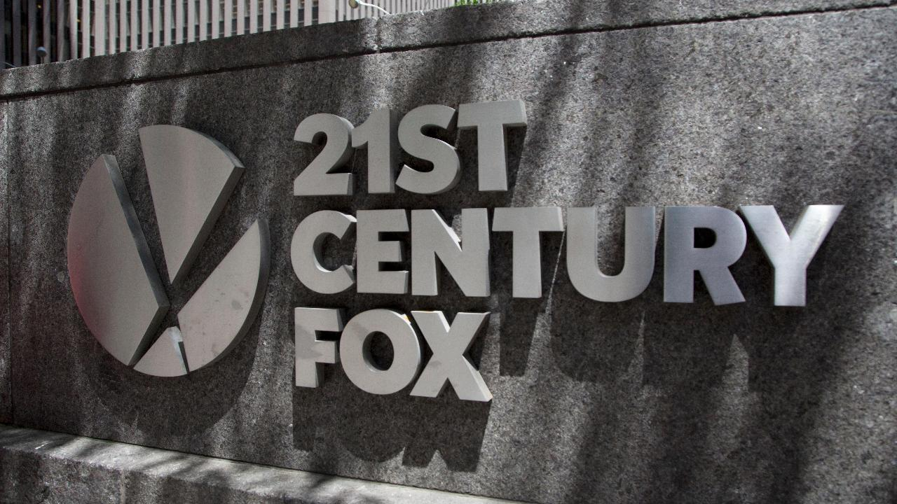 FBN's Gerri Willis on 21st Century Fox' decision to increase its bid for Sky.