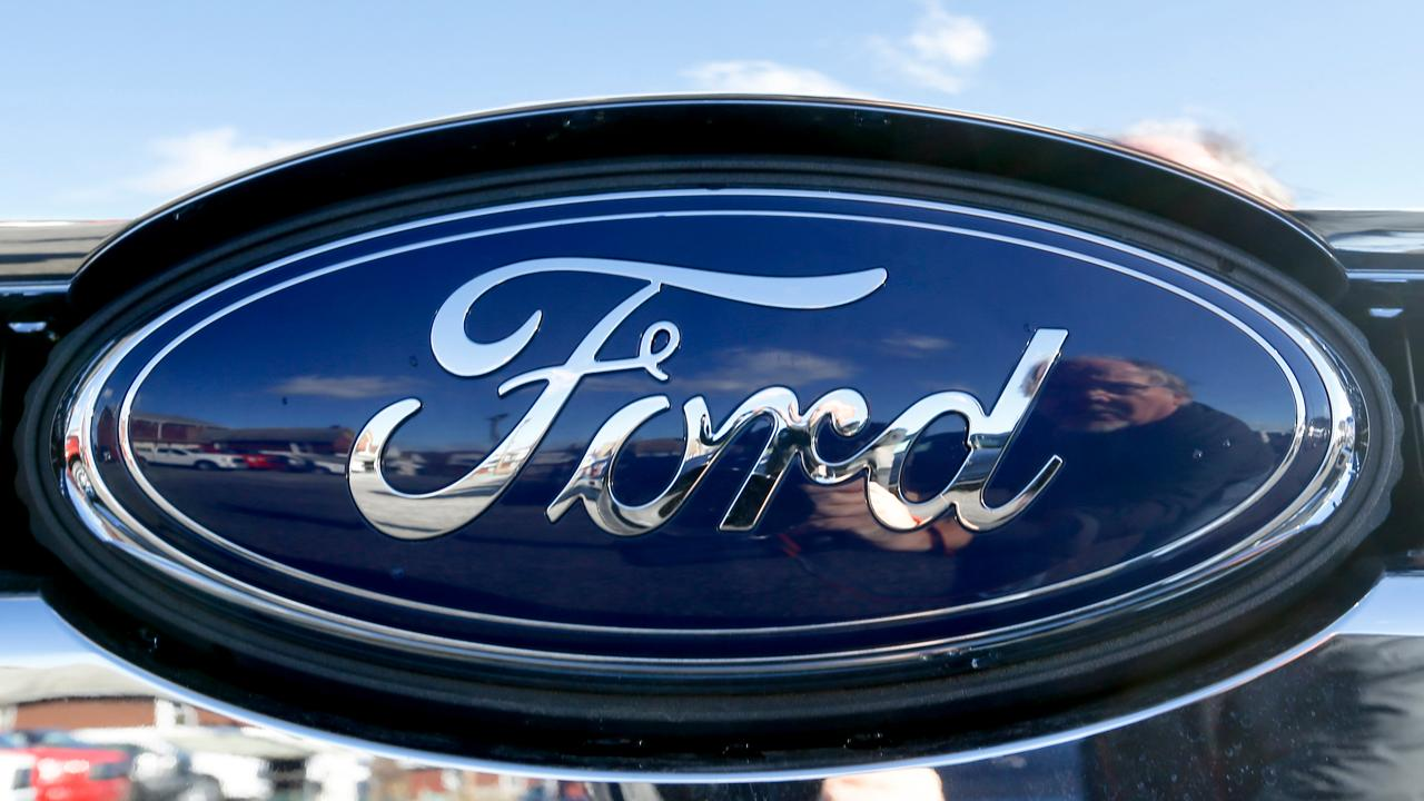 FBN's Susan Li reports on Ford's second-quarter earnings.