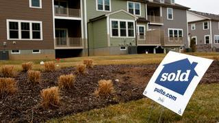 Home sales are sliding – but why?