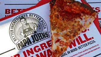 Papa John's board voted to adopt a 'poison pill' aimed at preventing founder John Schnatter from getting a controlling stake in the company. FBN's Cheryl Casone with more.