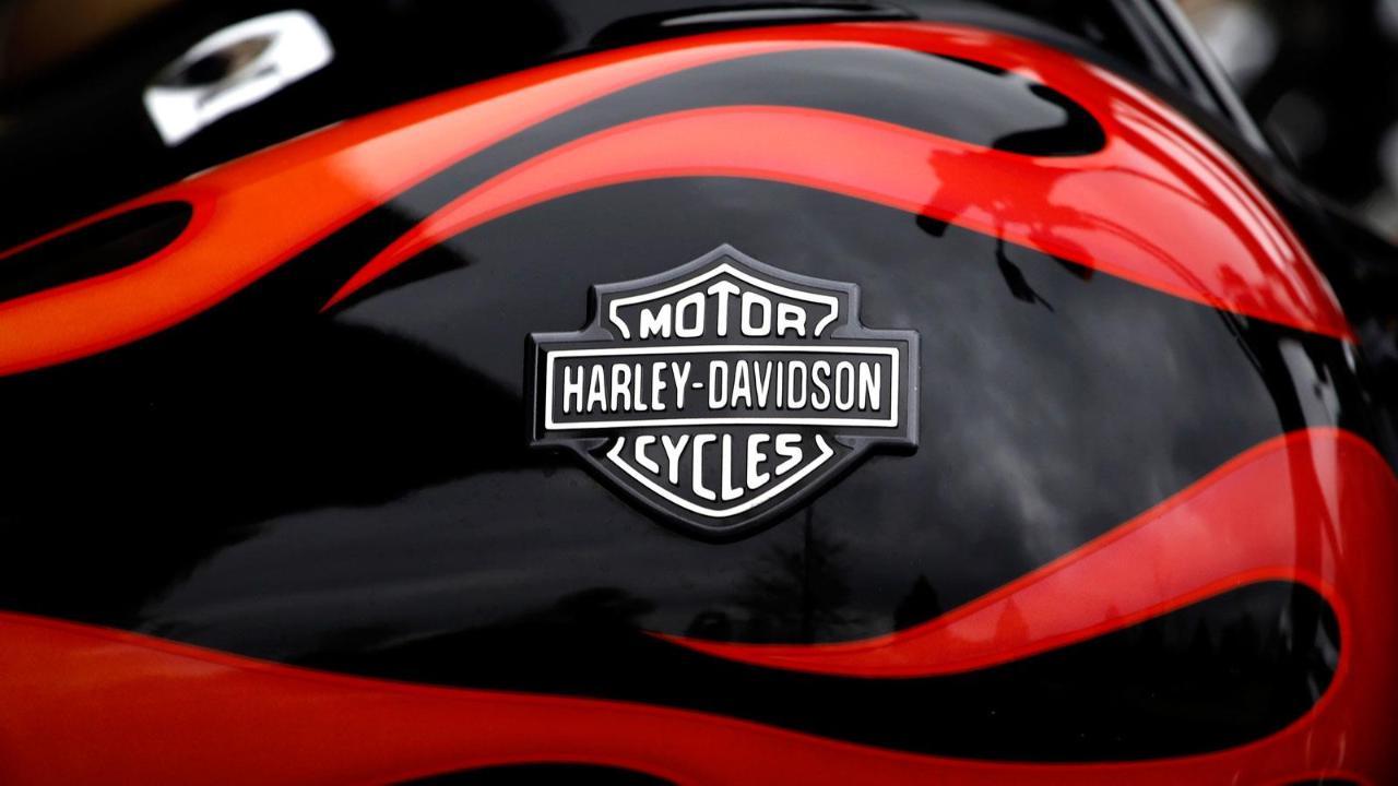 Third Seven Advisors Managing Director Michael Block and FBN's Dagen McDowell break down Harley-Davidson's second-quarter results.