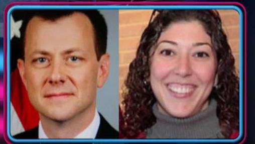 FOX Business' Kennedy on the upcoming hearings for FBI's Peter Strzok and Lisa Page.