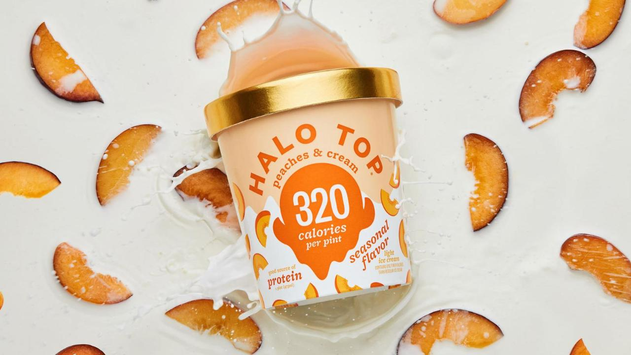 Attorney Andrew Brown on the lawsuit against Halo Top accusing the company under-filling pints of ice cream.