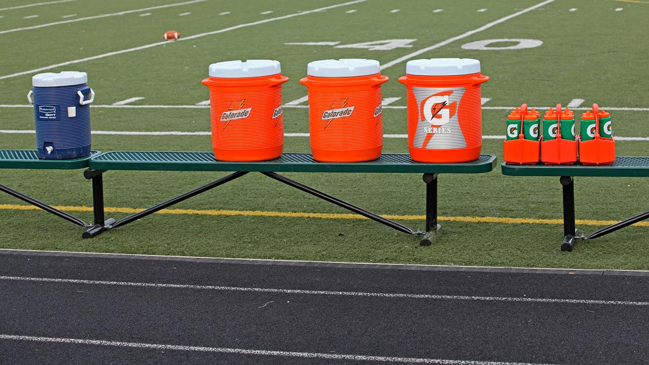 The sports drink maker say more in-depth and out-of-the-box deals are coming.
