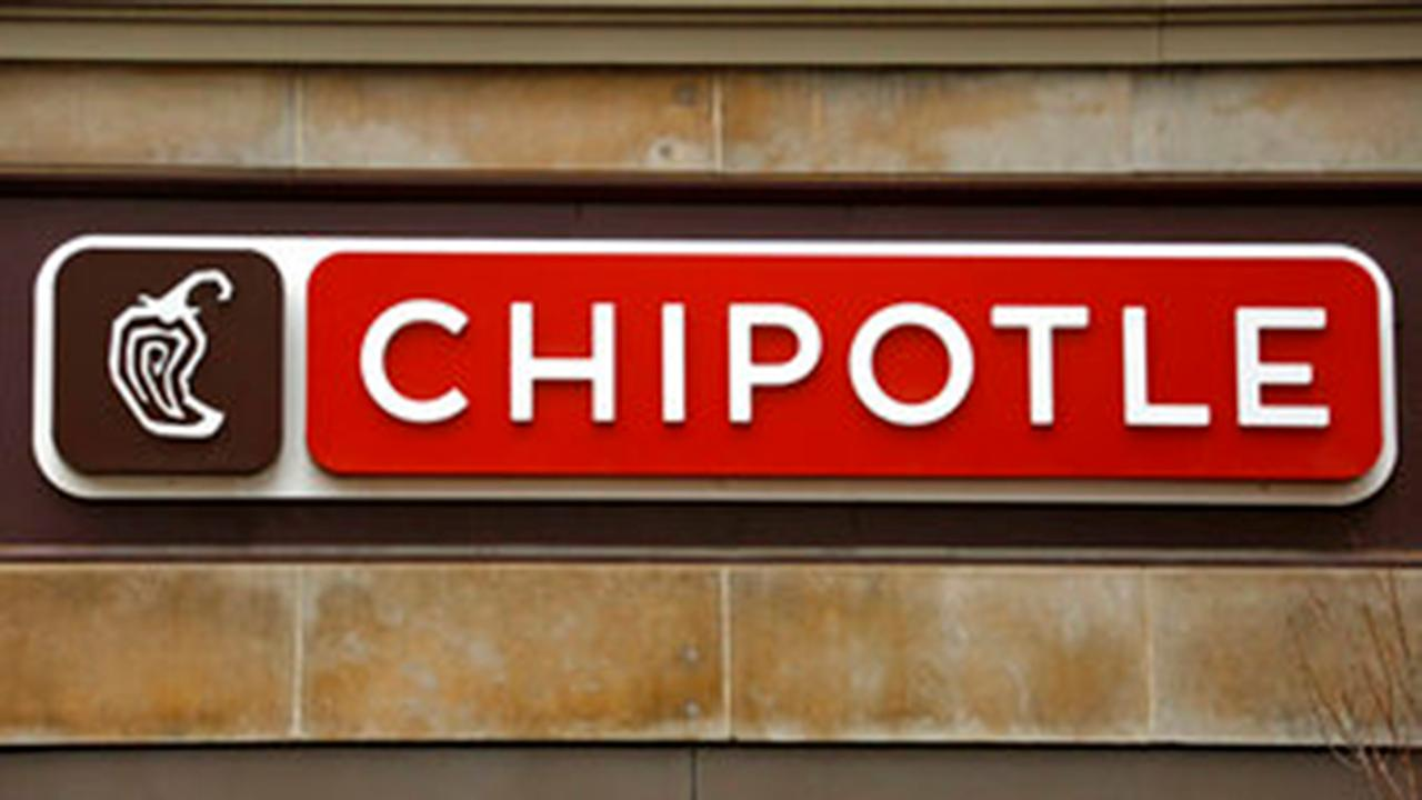 Chipotle Stock Drops After Ohio Restaurant Closes Due To Sick