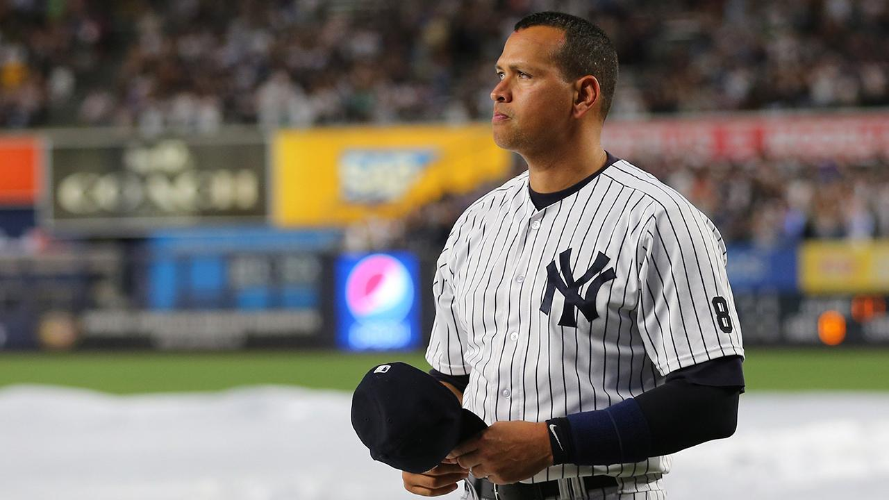 Former Yankees third baseman and current FOX Sports analyst Alex Rodriguez discusses the 2018 MLB All-Star Game and how analytics have changed the game of baseball.