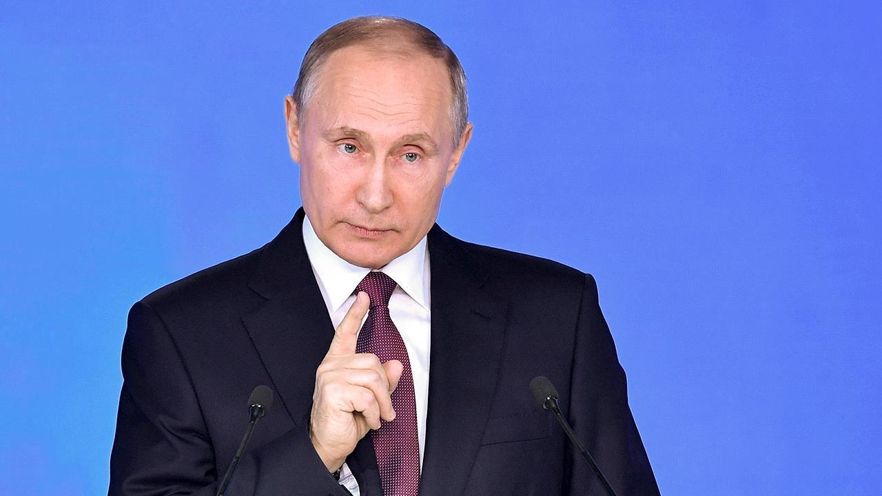 Putin is a classic KGB bully: Paul Wolfowitz