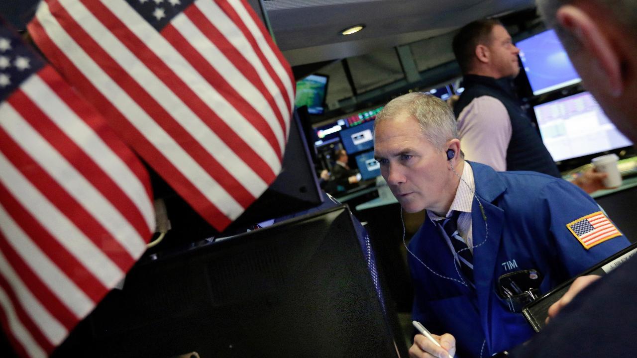 Wells Fargo Investment Institute's Scott Wren on the outlook for stocks.