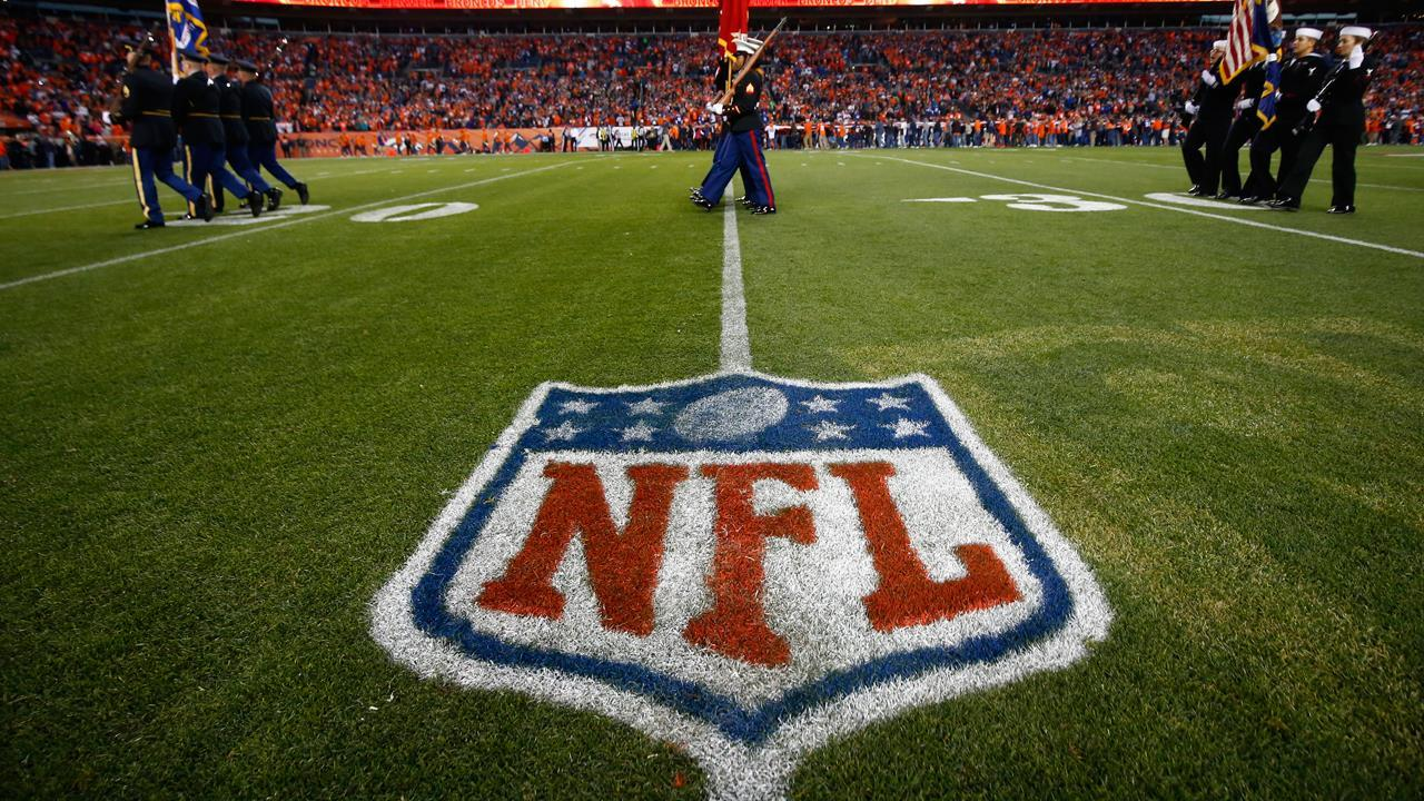 Fmr. NFL Super Bowl champion Burgess Owens argues the NFL's anthem protests will impact another season.