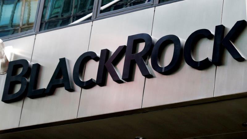 ETF Trends President Tom Lydon breaks down BlackRock's second-quarter results.