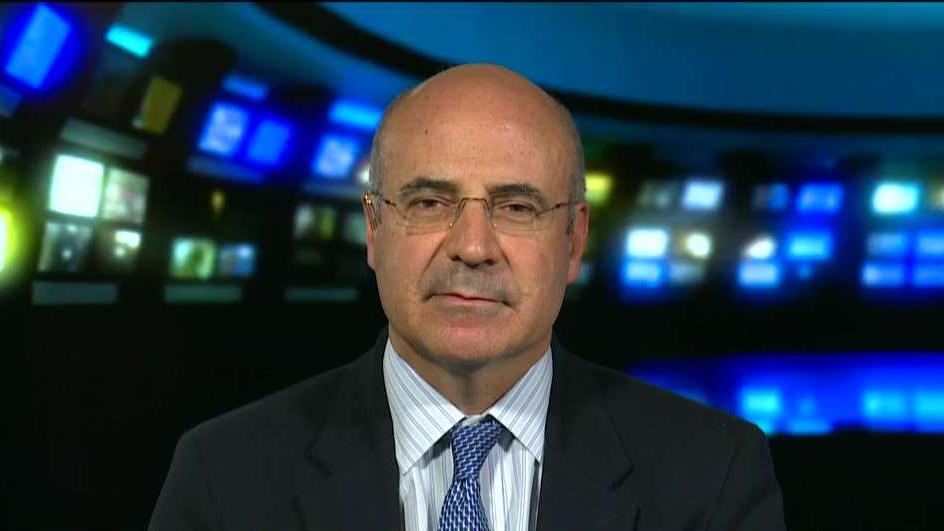 "Hermitage Capital CEO Bill Browder reacts to Russian President Vladimir Putin's attacks against him and his business associates. Browder also explained why President Trump was the ""big loser"" of the Russia summit."