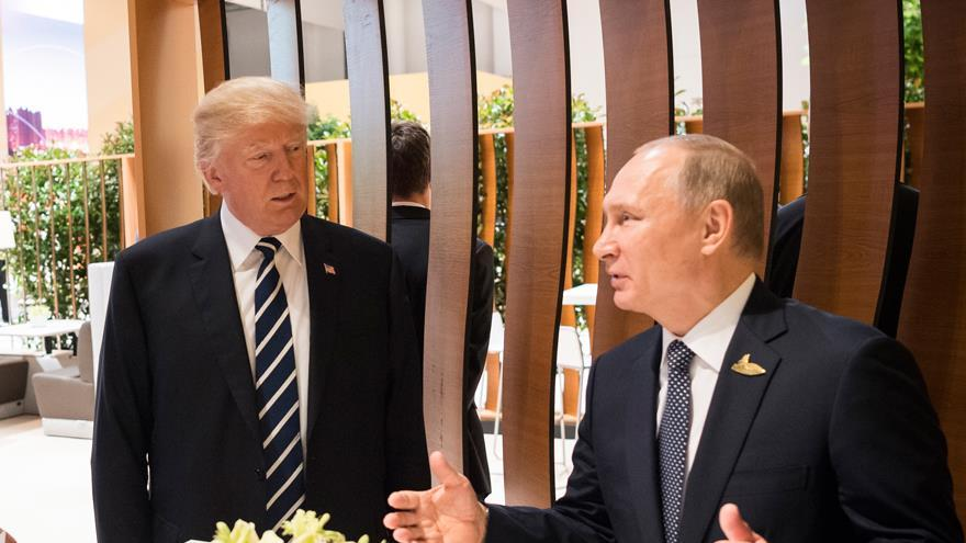 Trump Putin Summit Implications Of Russia Aggression In Middle East Fox Business
