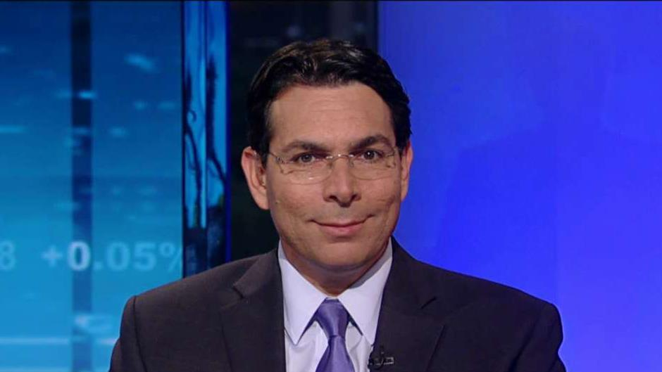 Danny Danon, Israeli ambassador to the United Nations, on President Trump's warning to Iranian President Hassan Rouhani and Secretary of State Mike Pompeo's allegation that Ayatollah Ali Khamenei, the Supreme Leader of Iran, is profiting off a tax-free $95 billion hedge fund.