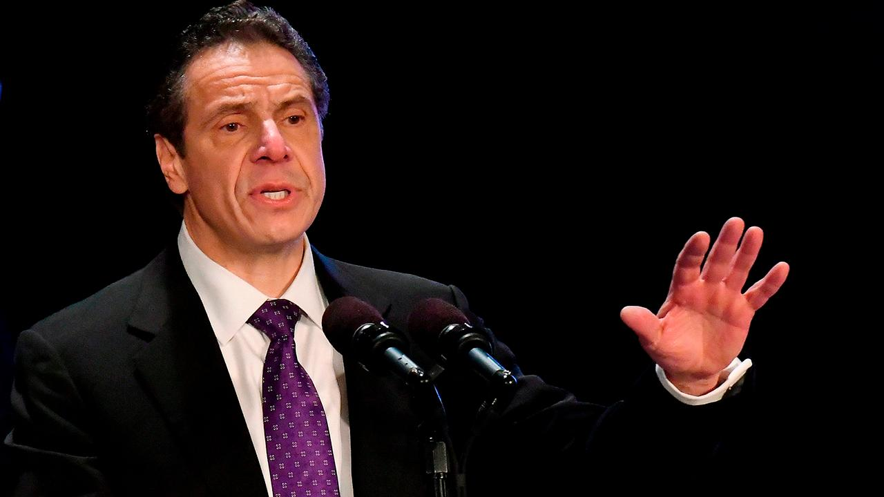 Governor Andrew Cuomo pardons seven illegal immigrants