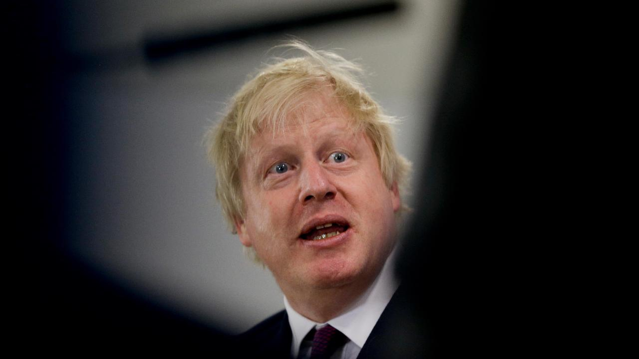 Boris Johnson latest to resign over Theresa May's handling of Brexit