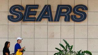 Sears is adding more top brands and popular products to its online marketplace. FBN's Stuart Varney with more.