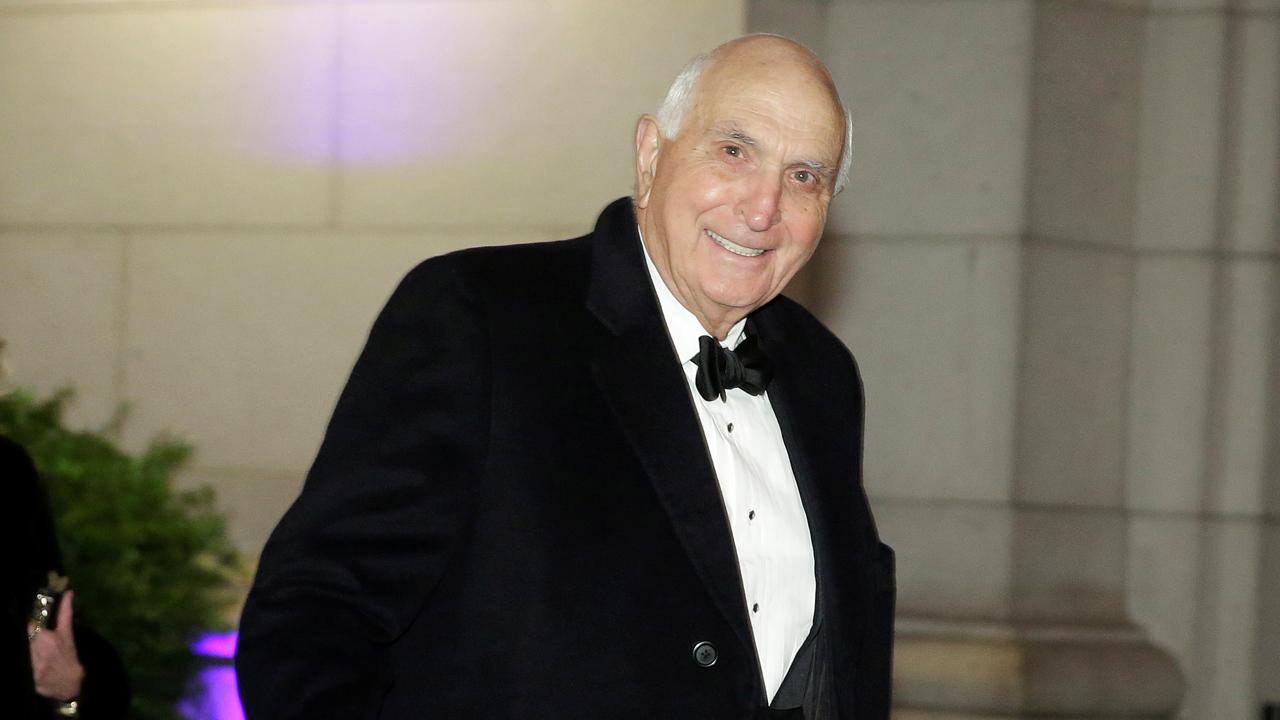 Home Depot Co-Founder Ken Langone discusses the importance of capitalism and how it benefits society.