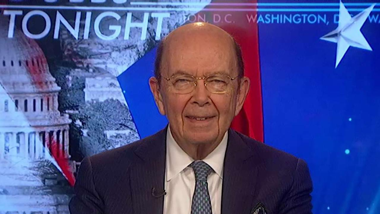 U.S. Commerce Secretary Wilbur Ross discusses why President Trump needs to impose more tariffs on Chinese goods.