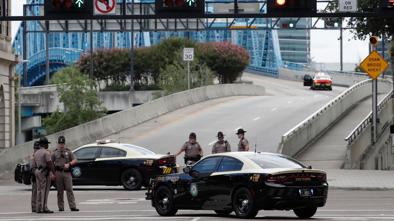 Fox News contributor Ed Davis on the shooting in Jacksonville, Florida.