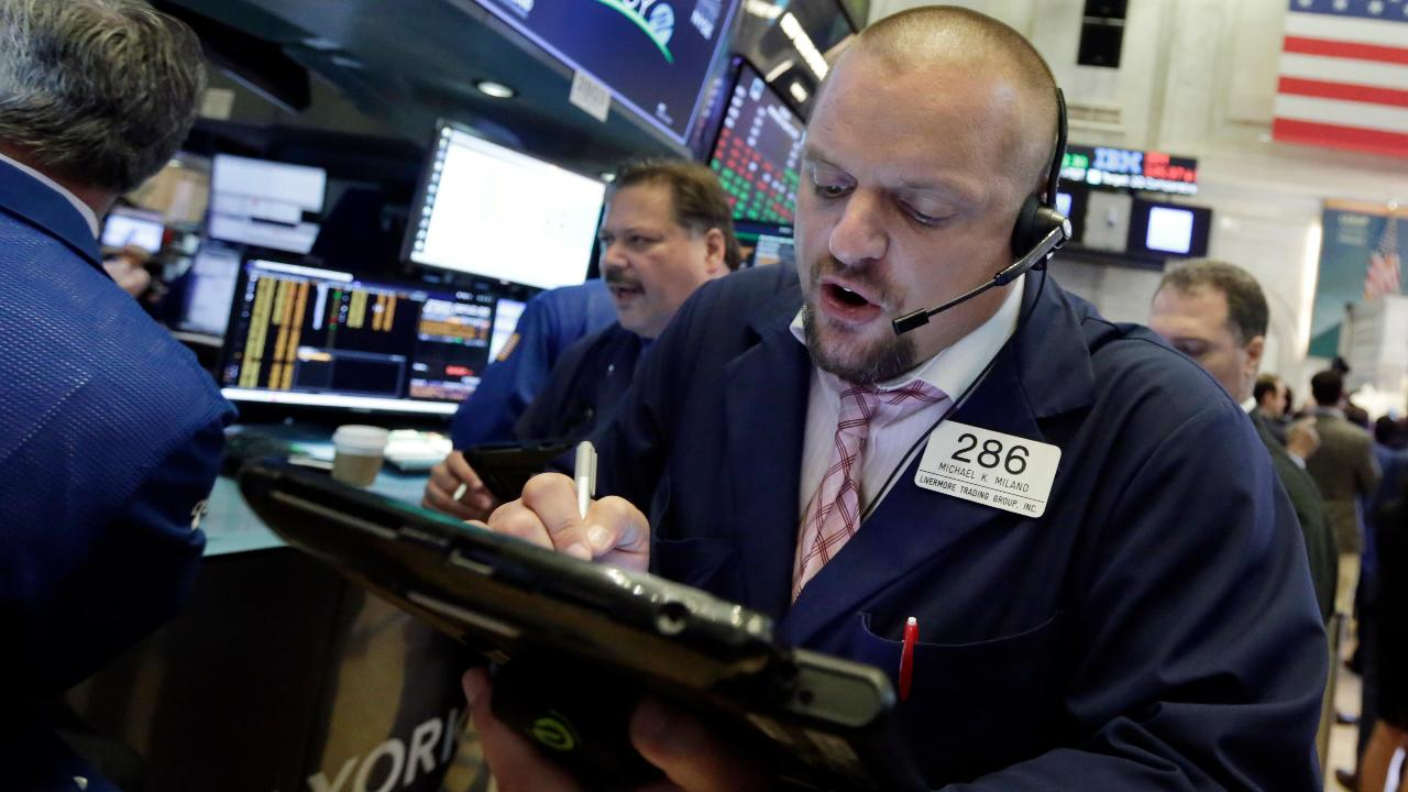 Stocks drop amid renewed concerns over China tariffs