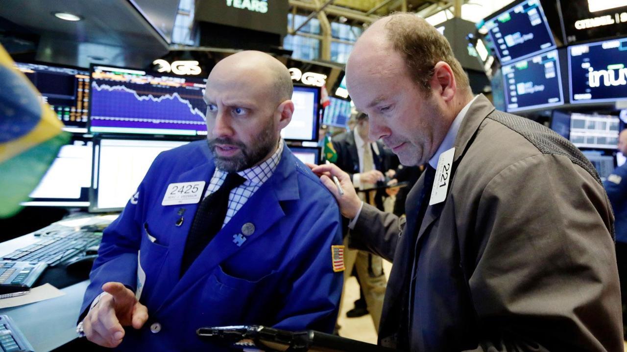 Neuberger Berman Group CIO Joseph Amato on the outlook for stocks.