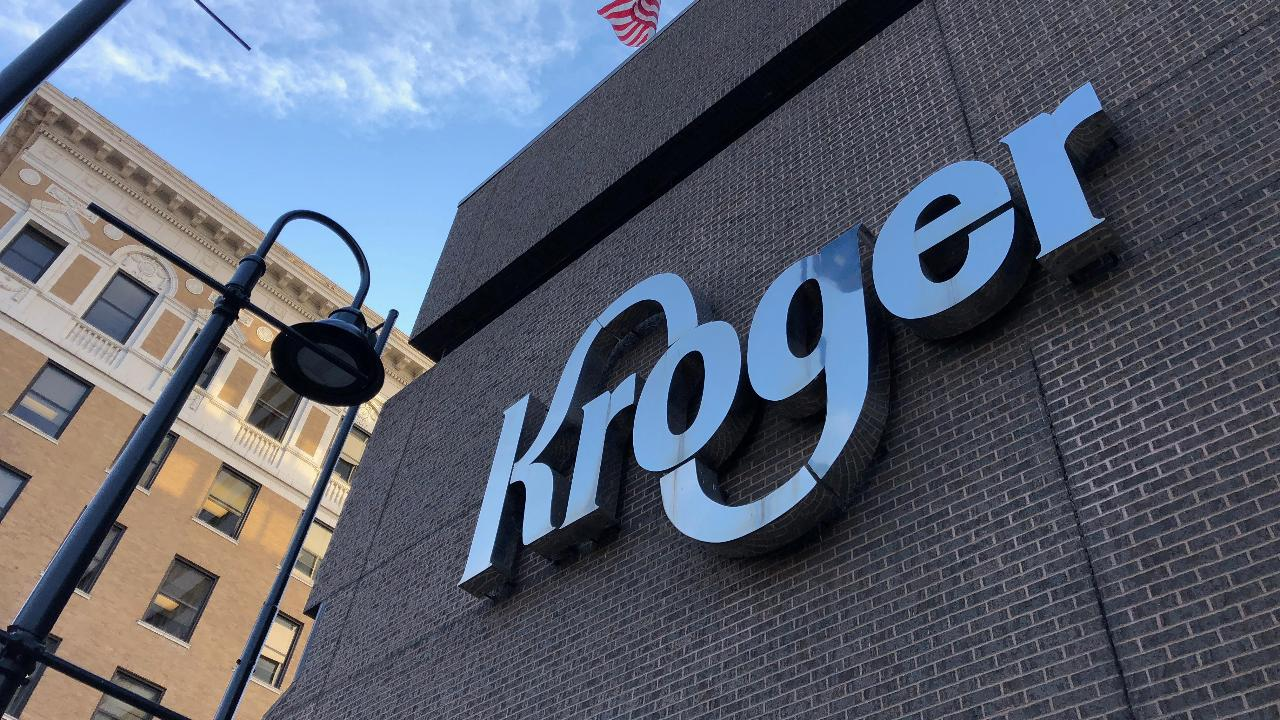 Scottsdale Mayor Jim Lane on Kroger's plans to test driverless deliveries in the city.