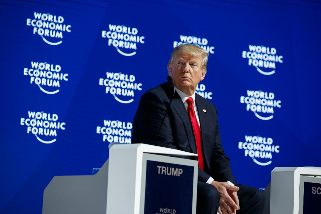 Euro Pacific Capital CEO Peter Schiff and Addo Worldwide Co-Founder Kevin Paul Scott debate whether President Trump's economic policies have improved the job market, U.S. debt and wage growth.