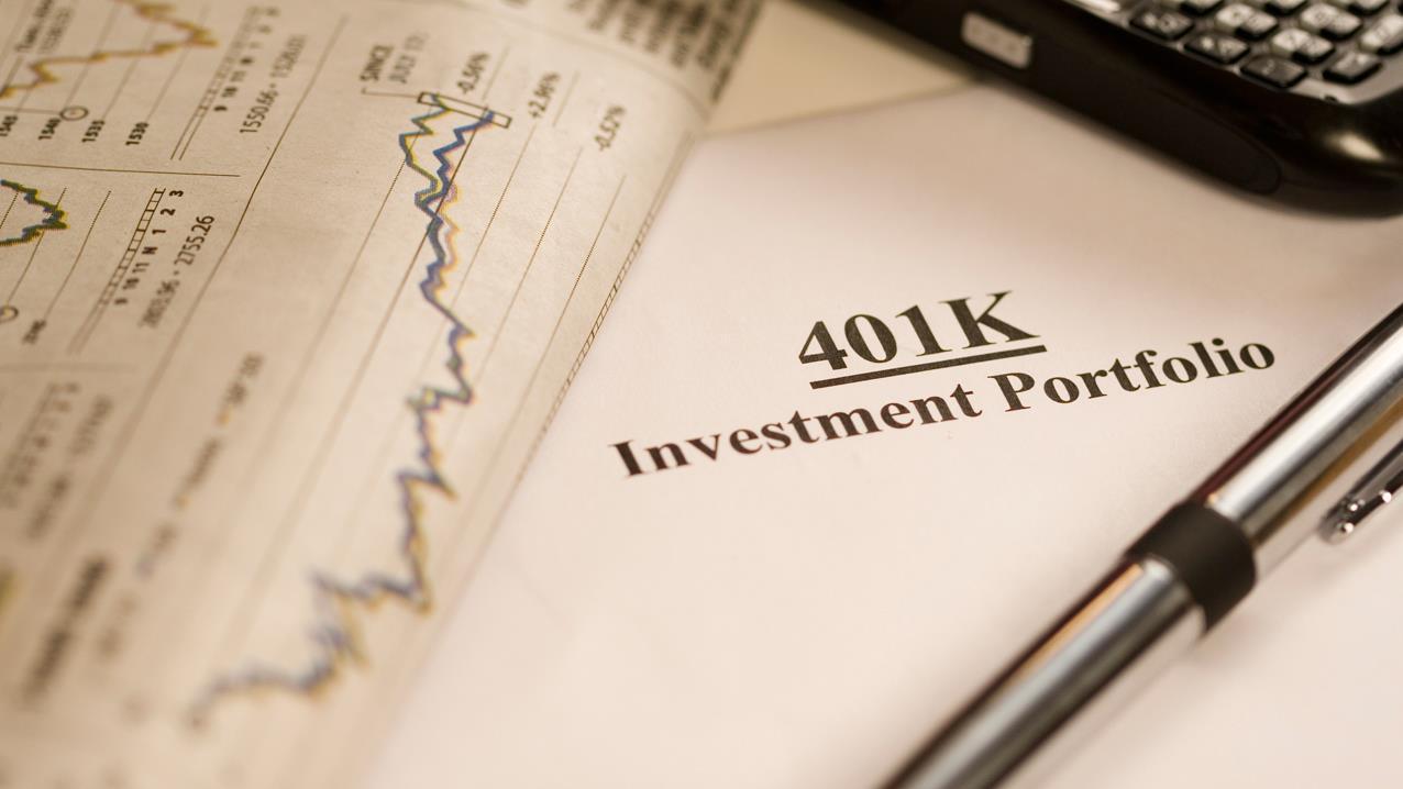 Barron's Associate Publisher Jack Otter offers tips for boosting retirement savings.