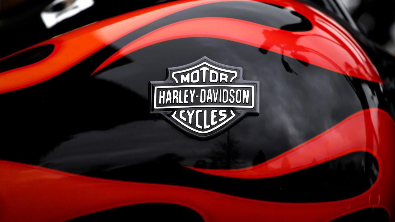 Center for Freedom and Prosperity Chairman Dan Mitchell on President Trump backing a boycott against Harley-Davidson.