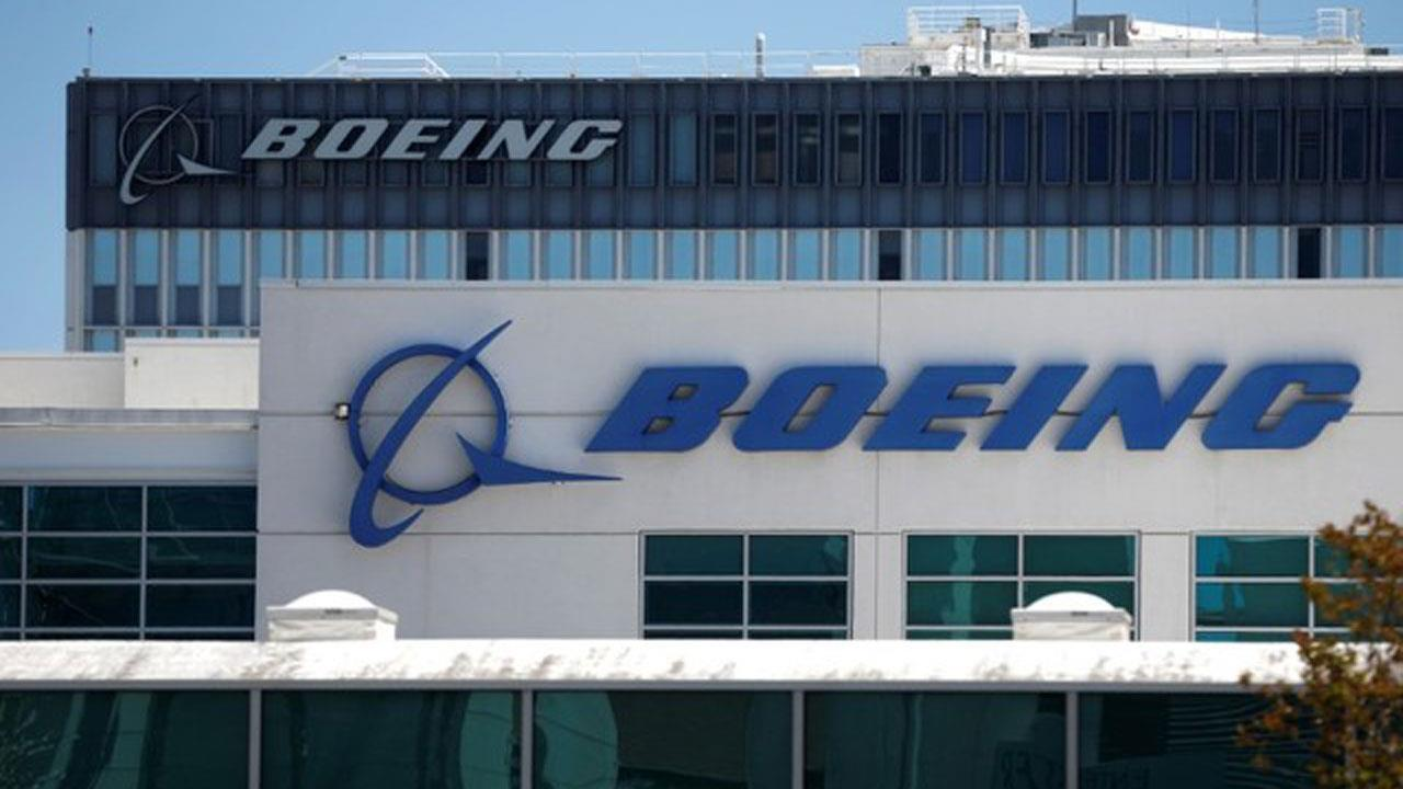 The Stock Swoosh's Melissa Armo and Circle Squared Investments' Jeff Sica on the outlook for Boeing.