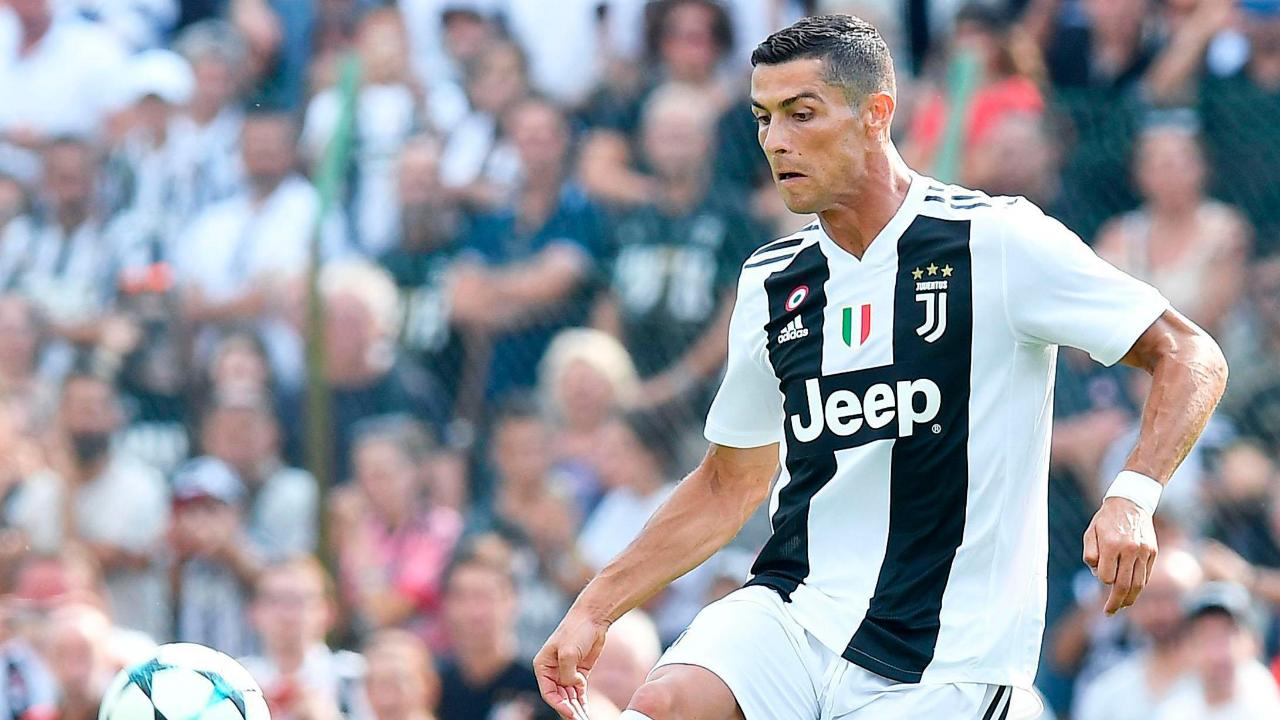 FBN's Amy Kellogg on the big tax break Cristiano Ronaldo is getting in Italy to play for Juventus.