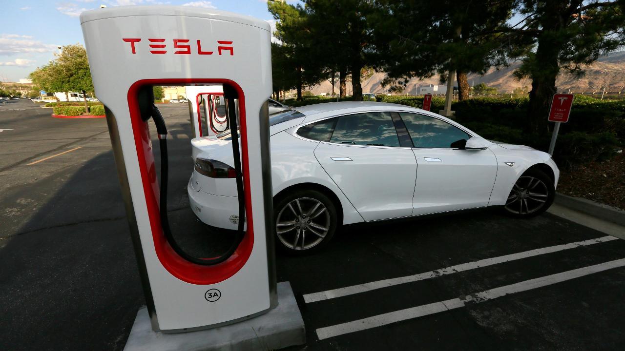 Kadina Group President Gary B. Smith on the future of Tesla.
