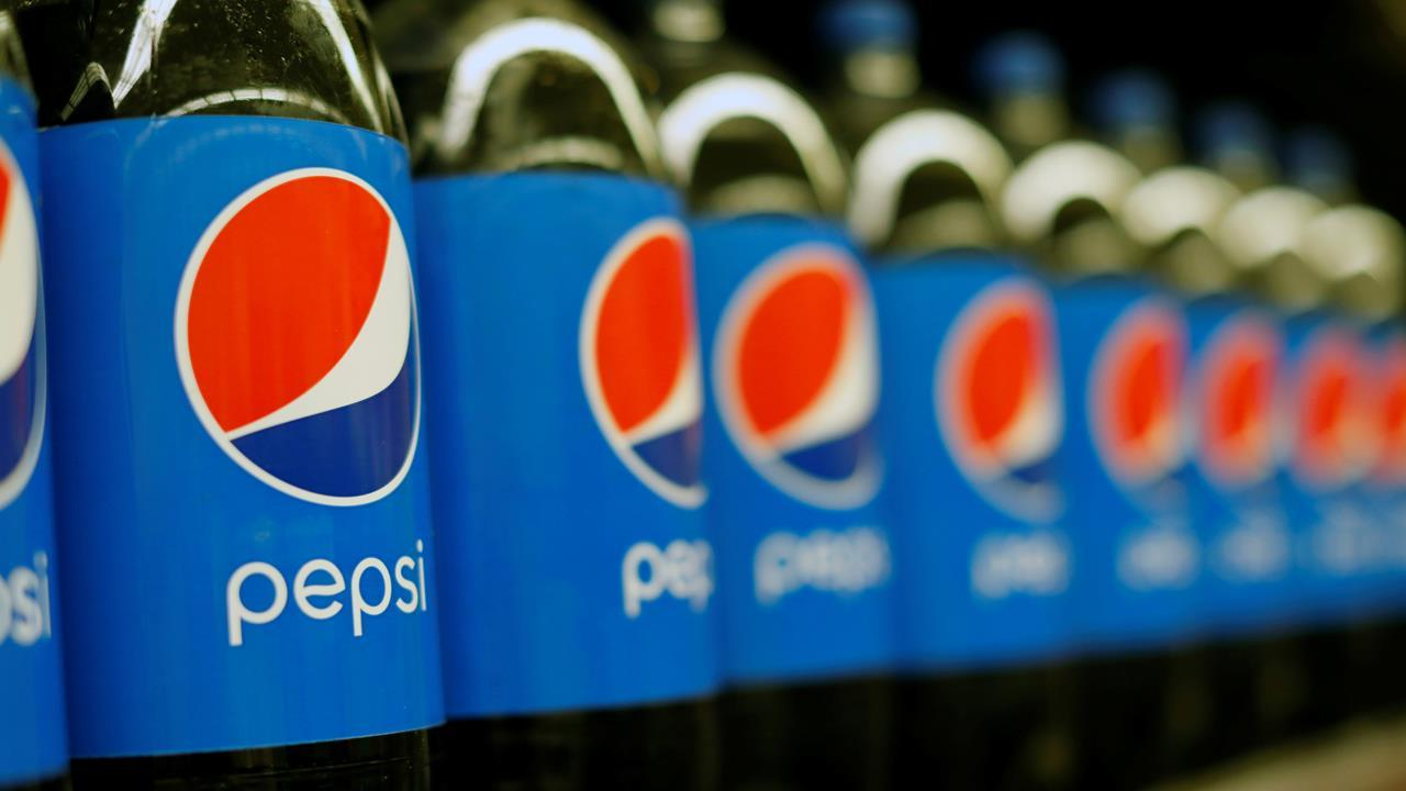 FBN's Dagen McDowell on Pepsi naming Ramon Laguarta to replace Indra Nooyi as its CEO.