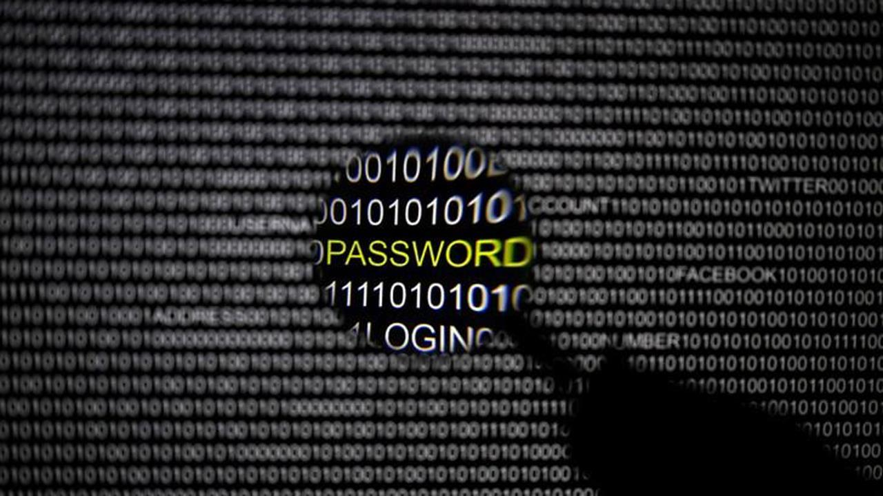 American Majority CEO Ned Ryun warns of a looming cyber threat from China.