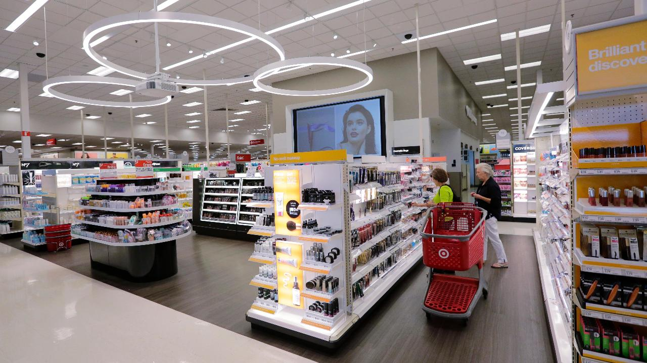 Strategic Resource Group Managing Director Burt Flickinger on the outlook for retail in America.