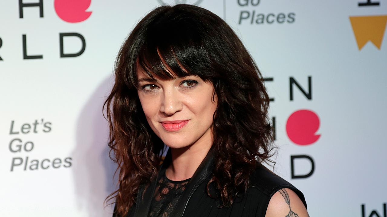 #MeToo activist Asia Argento paid off her sexual assault accuser: report