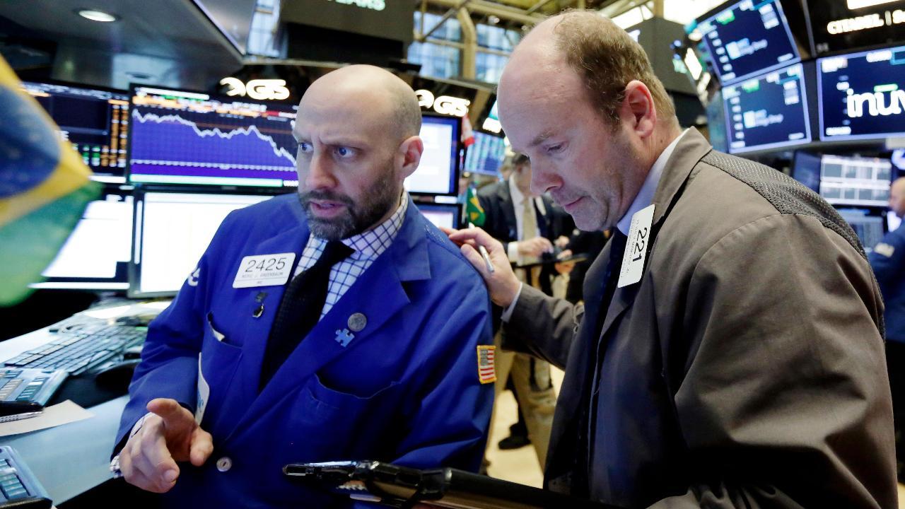 CapitalistPig.com's Jonathan Hoenig on the historic bull market.