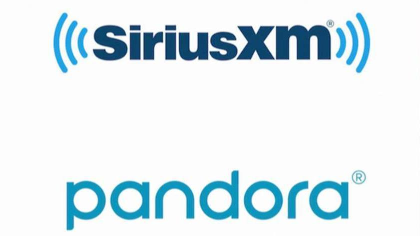 FBN's Lauren Simonetti on how SiriusXM is buying Pandora in an all-stock deal valued at $3.5 billion.