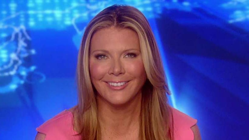 FBN's Trish Regan is moving to primetime for a new show that will discuss the leading headlines of the day and their economic impact on the country.